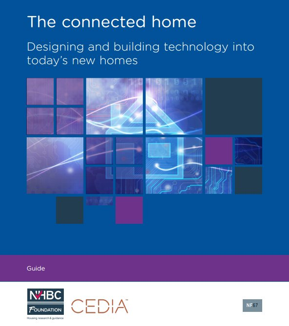 the connected home guide