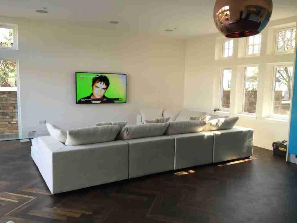 kitchen surround sound system Audio Visual and Home Cinema