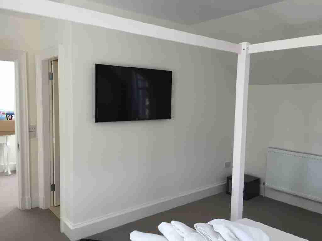 bedroom av Audio Visual and Home Cinema