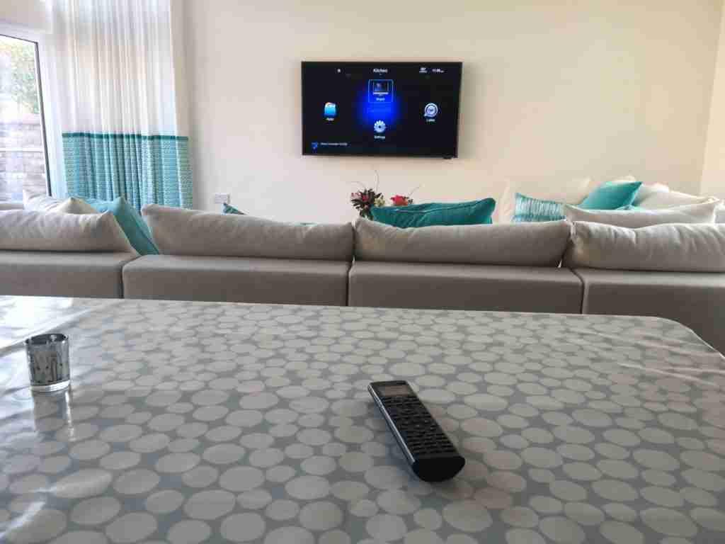 control4 home automation Audio Visual and Home Cinema