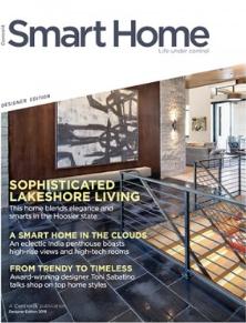 smarthomes magazine