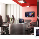 boardroom red