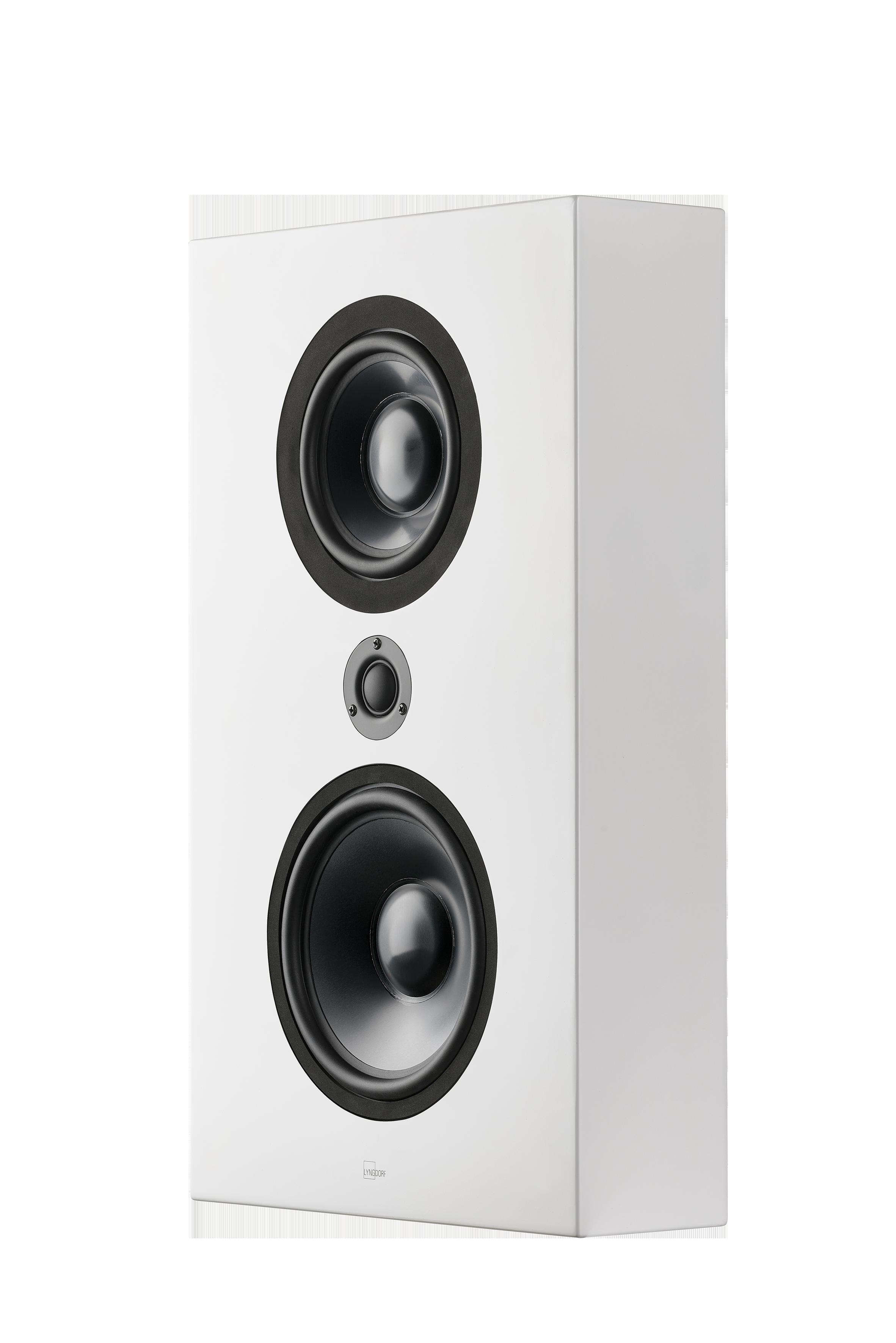 Lyngdorf FR-1 Full Range Speaker