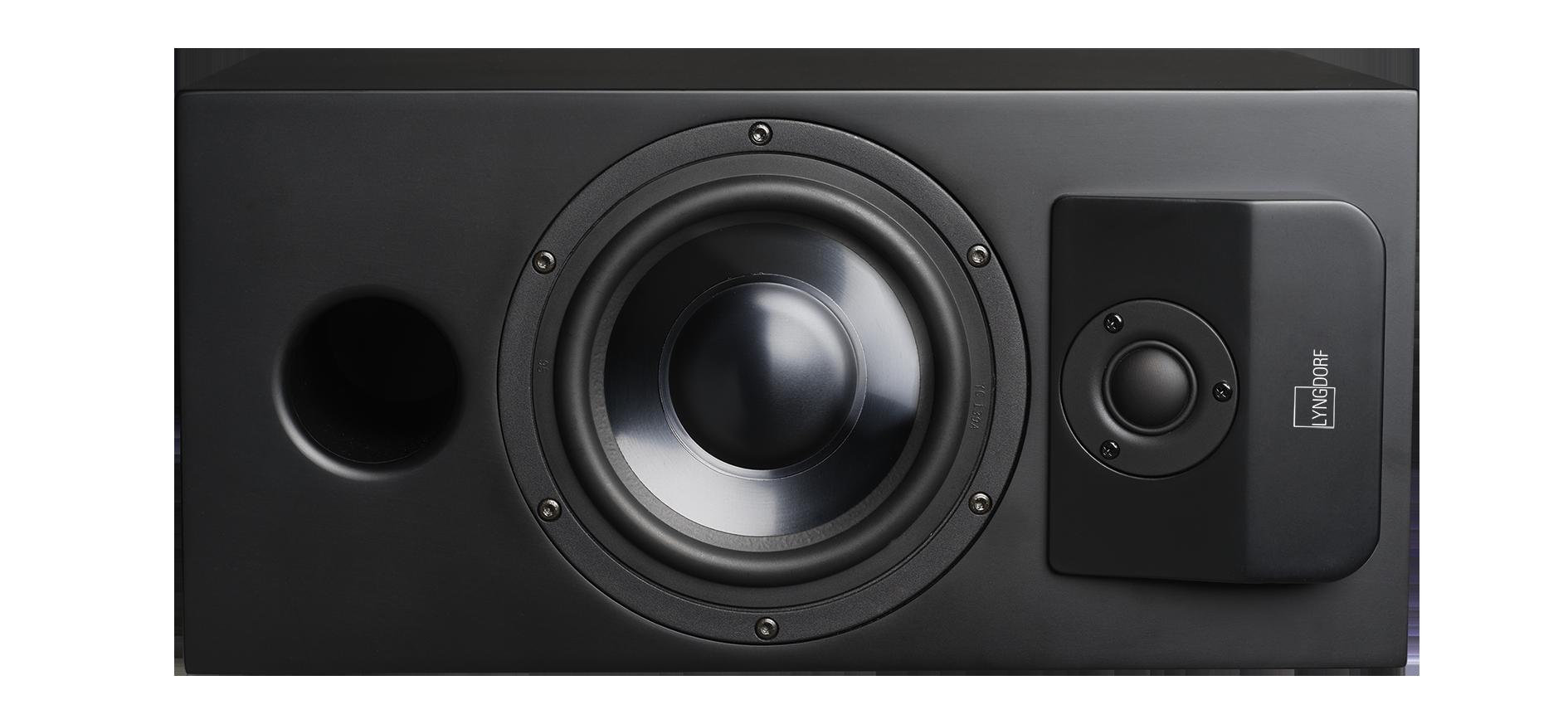 Lyngdorf CS-1 Full Range Speaker