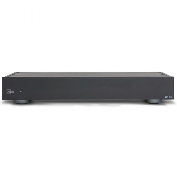Lyngdorf SDA-2400 Power Amplifier